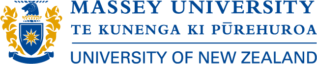 Massey University in New Zealand