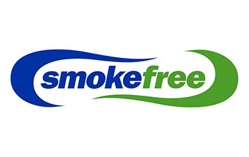 Smokefree NZ logo