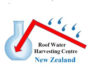 Roof Water Harvesting Centre logo