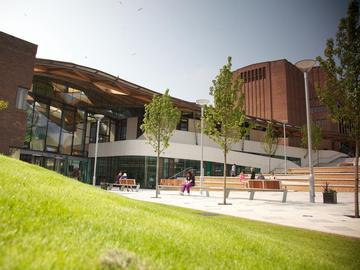 University of Exeter - Massey University