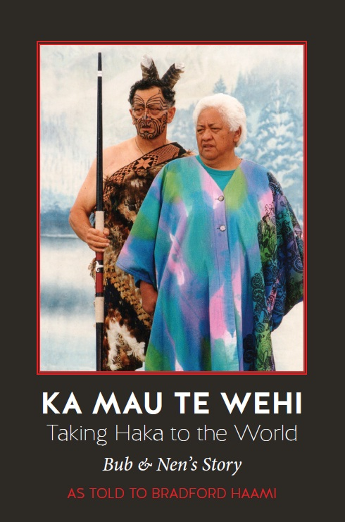 Ka Mau te Wehi - Taking Kapa Haka to the World