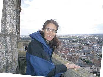 Dr Alison McCulloch