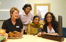 Health study of New Zealand's Indian community launched