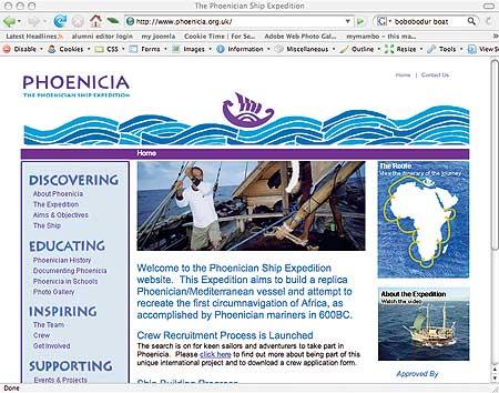 www.phoenicia.org.uk