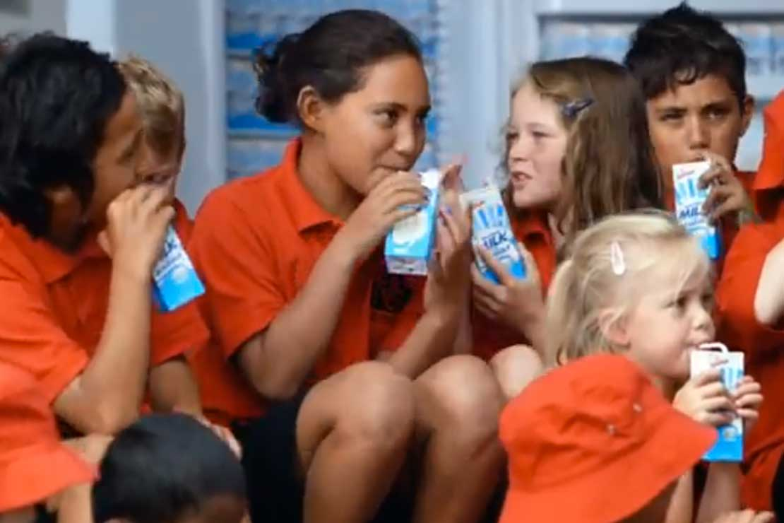 Opinion: Milk for Schools – great programme, wrong product