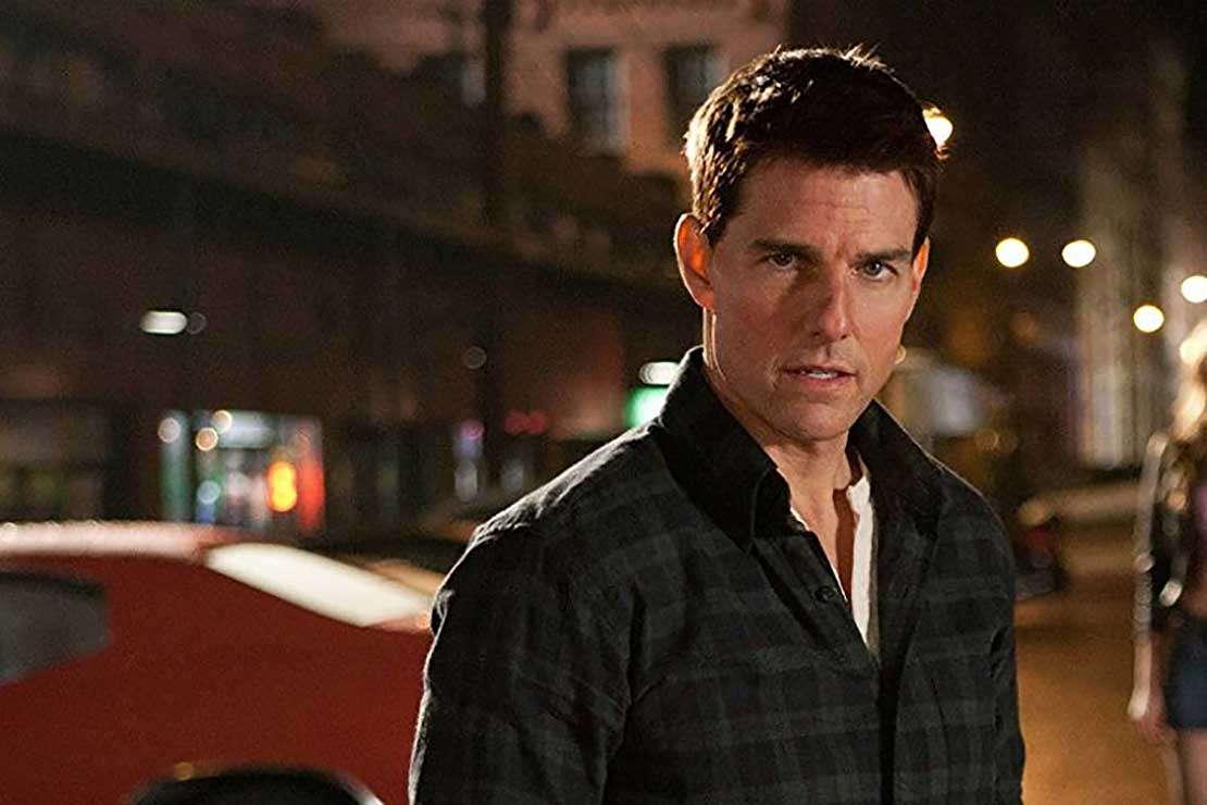 jack reacher u2019s thoughts about leadership