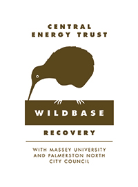 CET Wildbase Recovery logo