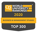 QS Business and Management Studies