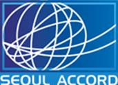 Seoul Accord logo
