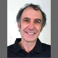 Dr Giovanni Moretti staff profile picture
