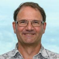 Associate Professor Wyatt Page - Associate Professor/Deputy Head of