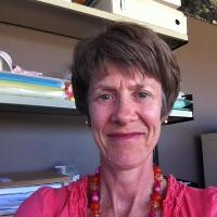 Associate Professor Christine Cheyne staff profile picture