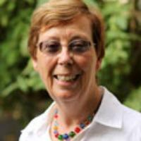 Associate Professor Margie Comrie staff profile picture