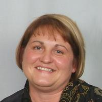 Dr Nives Botica Redmayne staff profile picture