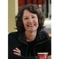 Prof Christine Stephens staff profile picture