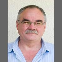Prof John Holland staff profile picture