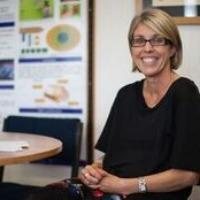 Dr Kathryn Hay staff profile picture