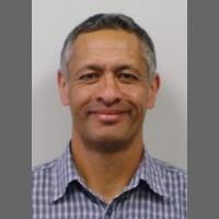 Mr Anthony Pita staff profile picture