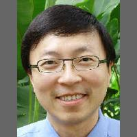 Associate Professor Kim Tha Kelvin Goh staff profile picture