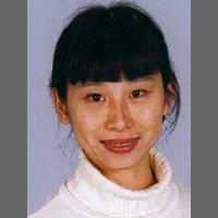 Dr Ningxin Zhang staff profile picture