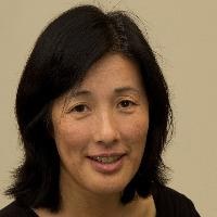 Prof Marie Wong staff profile picture