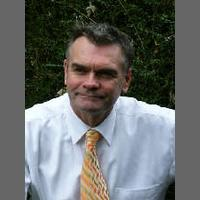 Mr Steve Duffin staff profile picture