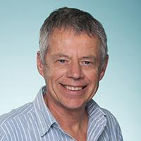 Prof Mick Roberts staff profile picture