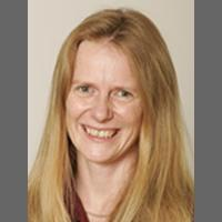 Associate Professor Cathryn Conlon staff profile picture