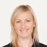 Dr Kerri Morgan staff profile picture