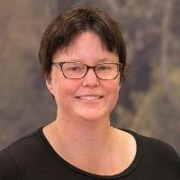Associate Professor Naomi Cogger staff profile picture