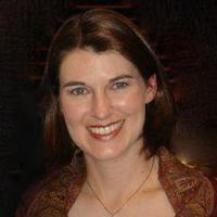 Associate Professor Larissa Howe staff profile picture