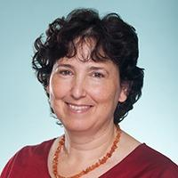 Associate Professor Alona Ben-Tal staff profile picture