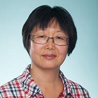 Associate Professor Weihong Ji staff profile picture