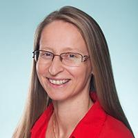 Dr Elke Pahl staff profile picture