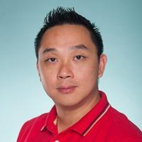 Mr Mike Yap staff profile picture