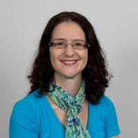 Dr Louise Brough staff profile picture