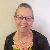 Dr Shirley Julich staff profile picture