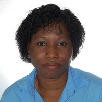 Dr Temitope Egbelakin staff profile picture