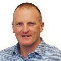 Prof Danny Donaghy staff profile picture