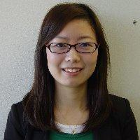 Dr Lili Zhao staff profile picture