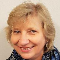 Associate Professor Karen Hoare staff profile picture