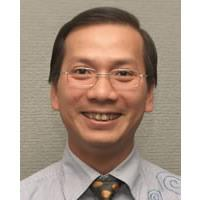 Associate Professor Nick Nguyen staff profile picture