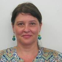 Dr Dragana Gagic staff profile picture