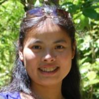 Ms Ying Jin staff profile picture