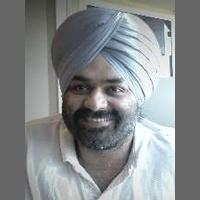 Dr Preet Singh staff profile picture