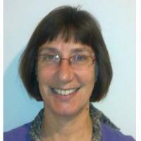 Dr Alison Cooper staff profile picture