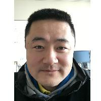 Dr Ji Zhang staff profile picture