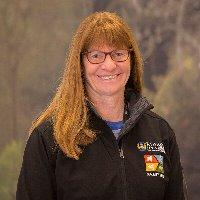 Ms Susan Tomlin staff profile picture