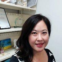 Dr Jae-Eun Kim staff profile picture