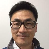 Dr Hagyun Kim staff profile picture